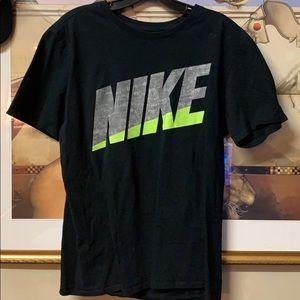 Men's large athletic Nike T-shirt